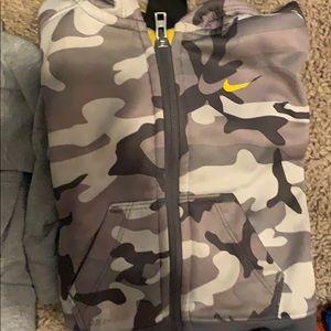 Nike suit suit jacket and pants